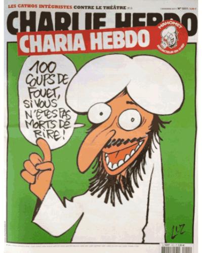 Bal tragique à Charia Hebdo : 0 mort