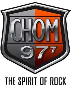 Chom Radio: la radio qu'il vous faut!