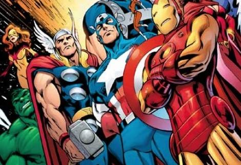 Batman thor spiderman captain america les super h ros - Les jeux de spiderman 4 ...
