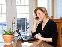 Le Homeshoring : la nouvel tendance du travail à domicile