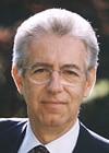 Berlusconi soutient Mario Monti pour sa succession !