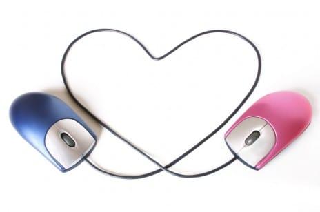 Trouver l'amour sur Internet : une réelle tendance