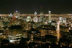 A la découverte de Montréal