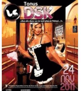 DSK : après la gouvernance, l'oubliance