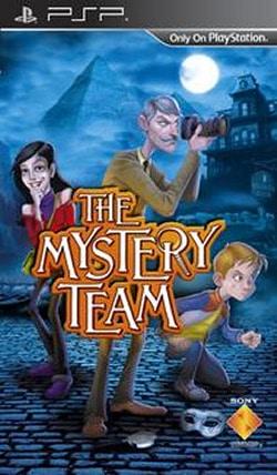 The Mystery Team : une équipe de choc !