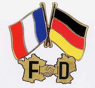 Vous avez dit « germanophobie » ? Mais qui parle de la francophobie en Allemagne ????