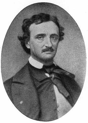 Edgar Allan Poe : les livres ne sont pas inoffensifs