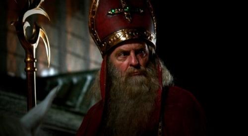 Saint Nicolas n'est pas celui que vous croyez…