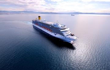 Un tour du monde de rêve sur l'eau.