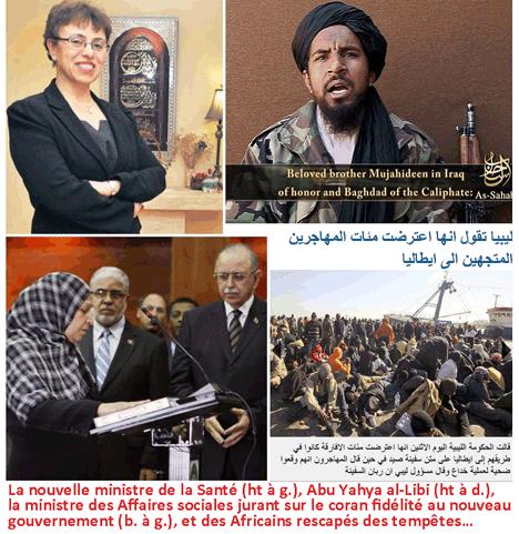 Libye : les islamistes gardent leurs armes