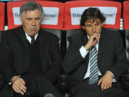 PSG : Ancelotti officiellement investi