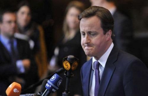Le « Non » de David Cameron face aux derniers accords européens : pourquoi ?