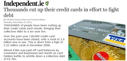 Économies ? Pensez carte de débit
