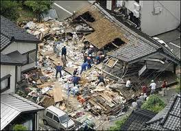 Il y a de plus en plus de catastrophes naturelles ?