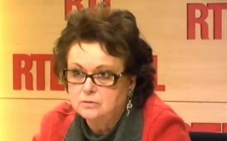 Le coup de bluff de Christine Boutin.