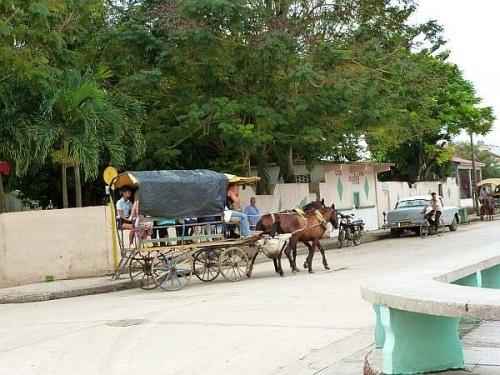 CUBA l'infidèle (Troisième partie)