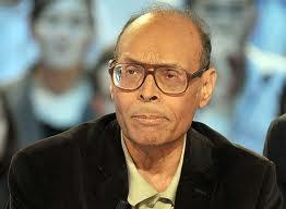 Moncef Marzouki élu président de la République