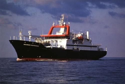 Le secteur maritime et ses émissions de CO2