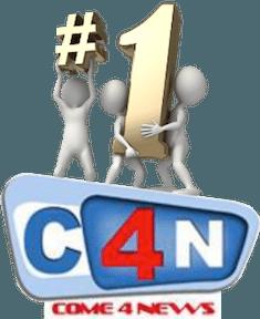 C4N : LES RÉCOMPENSES DU MOIS D'AVRIL !