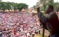 COTE D'IVOIRE: Lehors-la-loi devient législateur
