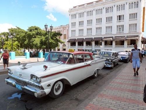 CUBA, l'infidèle (quatrième partie)