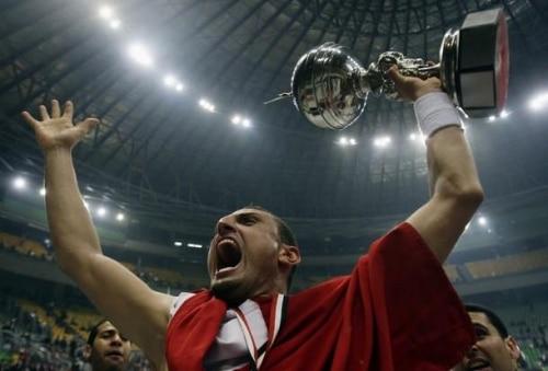 CAN 2012 Handball: La Tunisie est sacrée championne d'Afrique!