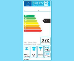Vers une modification de l'étiquetage des appareils électriques.