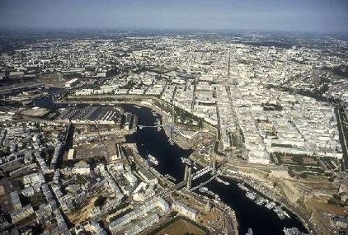 Brest, j'y reviendrai ! (Première partie)