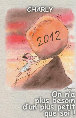 Bayrou grimpe, Sarkozy dévisse dans les sondages