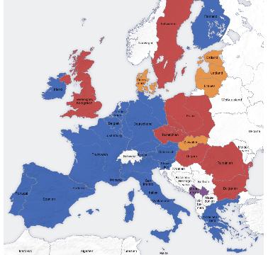 Eurozone : fin de la trève des confiseurs