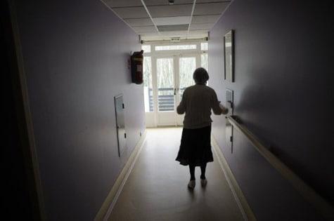 Le démon «Alzheimer»