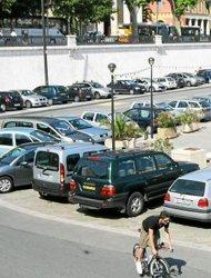 Un système pratique pour trouver une place de parking.