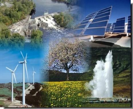 Les énergies renouvelables et l'Afrique