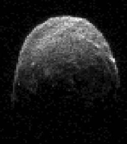 Comment éviter la chute d'astéroïdes sur la terre ?