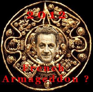 Voeux 2012 aux Français