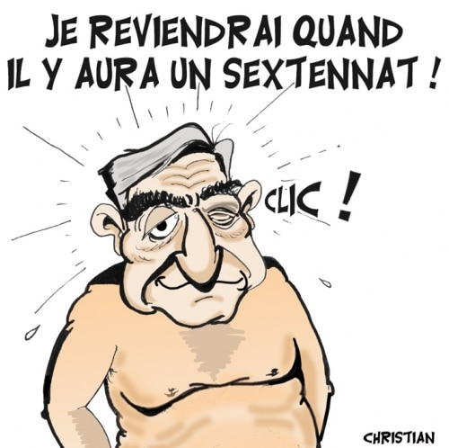 2012 : DSK … LE RETOUR ?