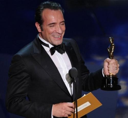 Cinq « Oscar » pour le coq Français