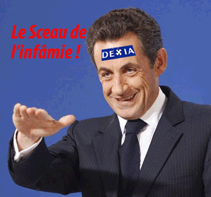 Dexia : facture plus lourde que la dette grecque