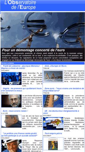 Guéant : la civilisation française au plus bas