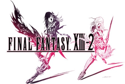 Test Final Fantasy XIII-2 PS3 XBOX 360