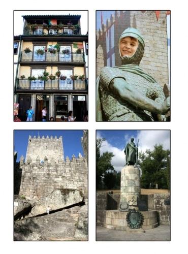 Guimarães capitale Européenne de la culture !