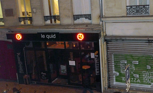 Paris Xe : « nos » Turcs vendent à « leurs » bobos…