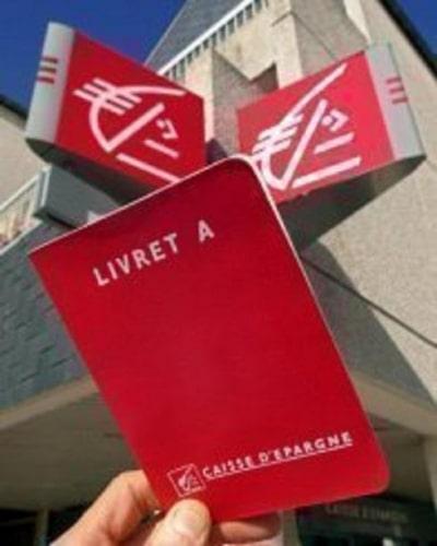 Le Livret A : « Le petit livre rouge de la France »