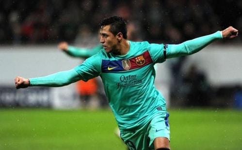Barça n'est plus prophète en son pays.