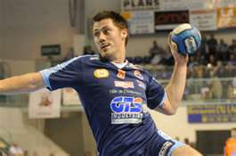 Handball-D1: la 14ème journée