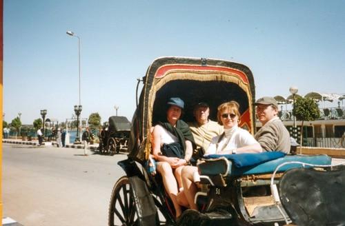 Egypte, mon amour.