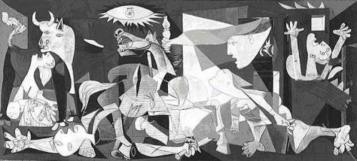 Guernica en Syrie !