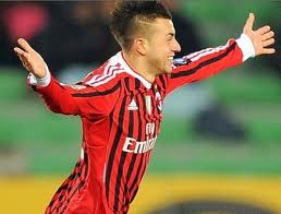 Série A : Milan gagne, l'Inter replonge
