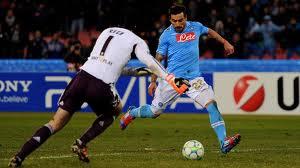 Ligue des champions : Napoli supérieur à Chelsea