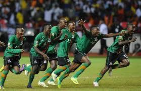 CAN 2012 : La Zambie championne d'Afrique